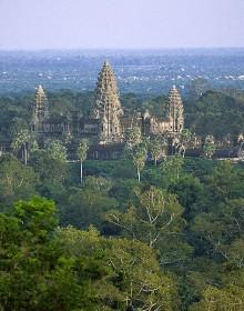 Treasures of Angkor