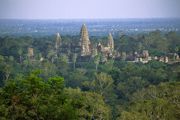 Experience throughout the Southern Vietnam & Cambodia