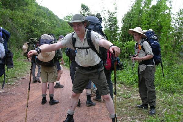 Trekking Tour Meo Vac, Meo Vac, Ha Giang