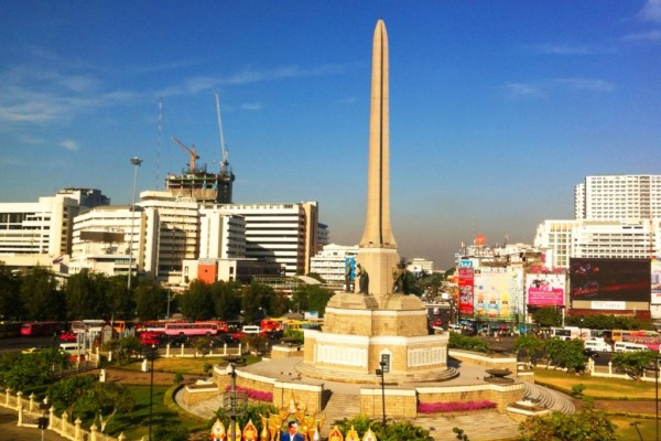 Victory Monument, Victory Monument Tour, Bangkok