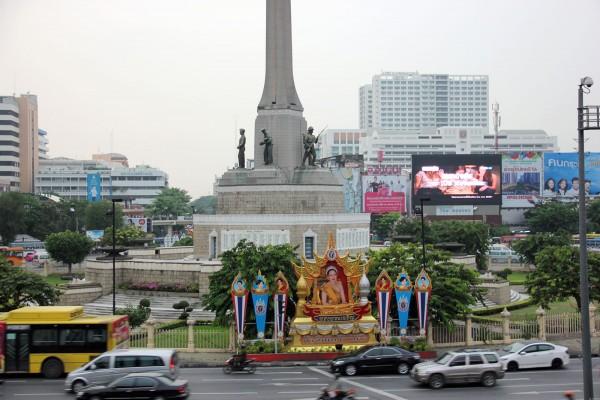 Victory Monument, Bangkok, Bangkok Tour, Bangkok in Thailand