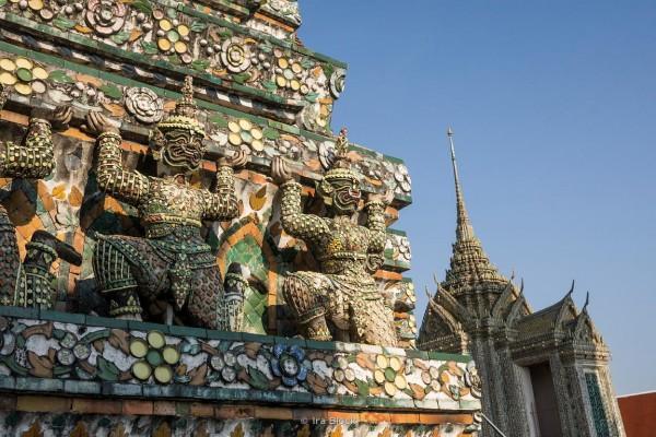 Wat Arun Temple, Wat Arun Temple in Bangkok, plan trip to vietnam