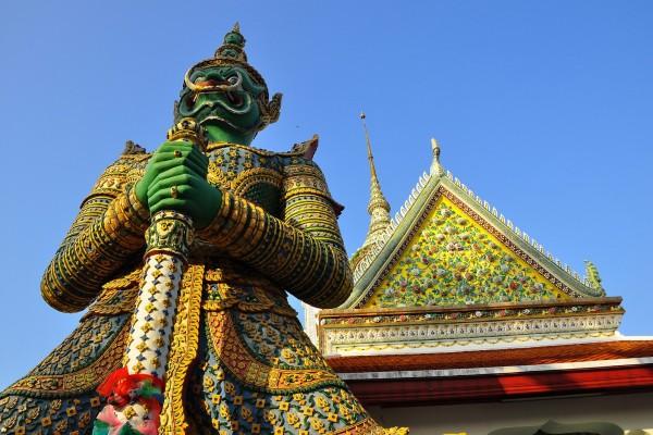 Wat Arun Temple, Wat Arun Temple Travel, travel plan to vietnam