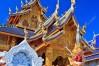 Wat Ban den Temple, Mae Tang, Mae Tang Travel Guide