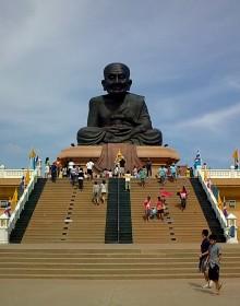 Travel Bangkok and Pattaya