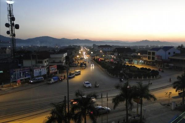 Xieng Khouang Province, Xieng Khoang Tour, Xieng Khoang Highlight