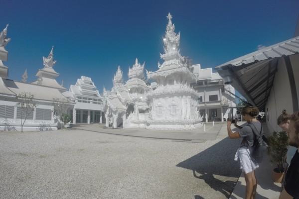chiang khong tour