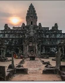 Travel Angkor Wat & Beach