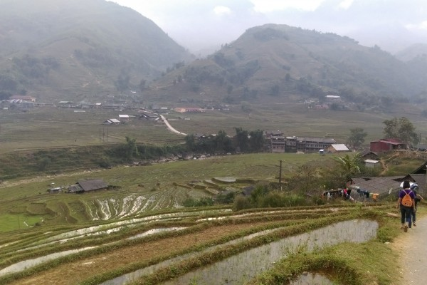 why travel sapa vietnam, travel, vietnam