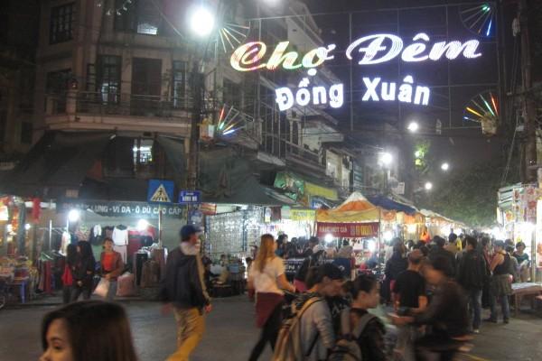 hanoi night market, hanoi travel, hanoi tour, Hanoi Old Quarter, all sights must see in Hanoi, all sightseeing must see in Vietnam