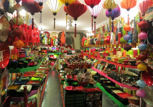 what sould buy in vietnam, vietnam souvenir