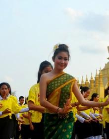 Luang Prabang City Tour Full Day