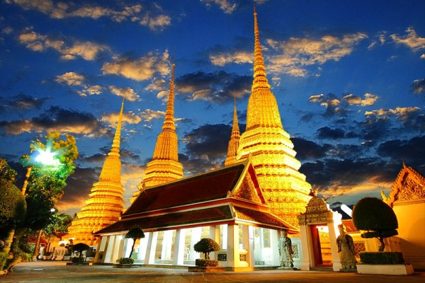 Doi Suthep tour, chiang mai tour