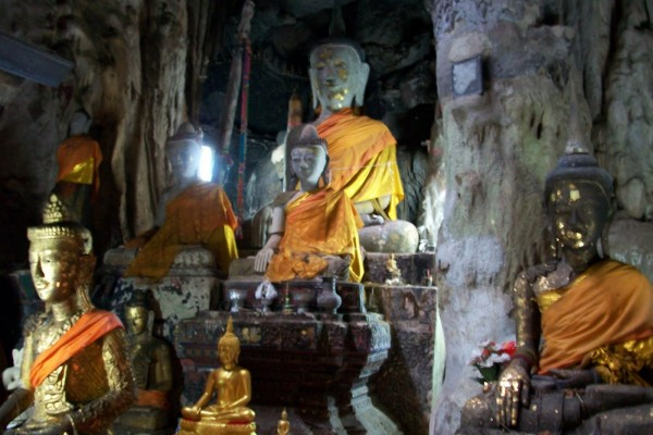 Cheap Angkor Wat Tours From Bangkok