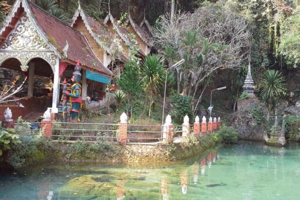 chiang dao holiday, holiday, thailand