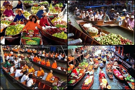 bangkok travel guide, bangkok travel