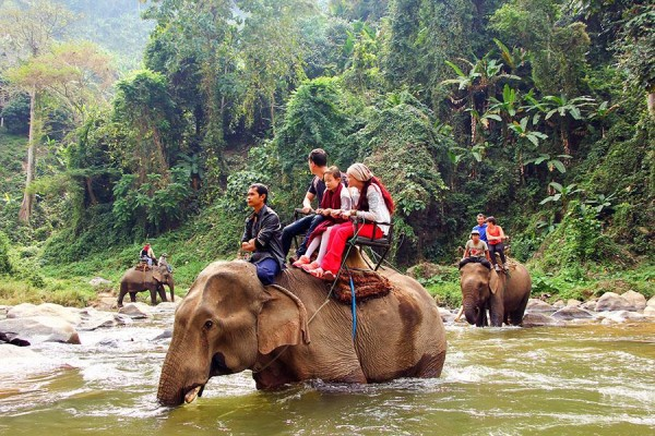 tour to chiang mai, how travel to chiang mai from usa