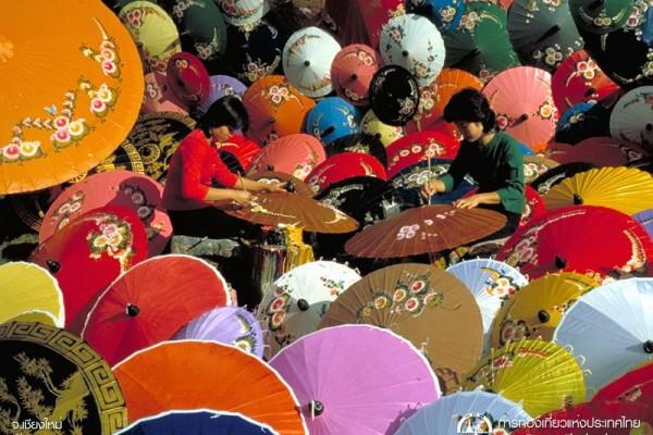 Chiang Mai Handicraft Village, chiang mai tour