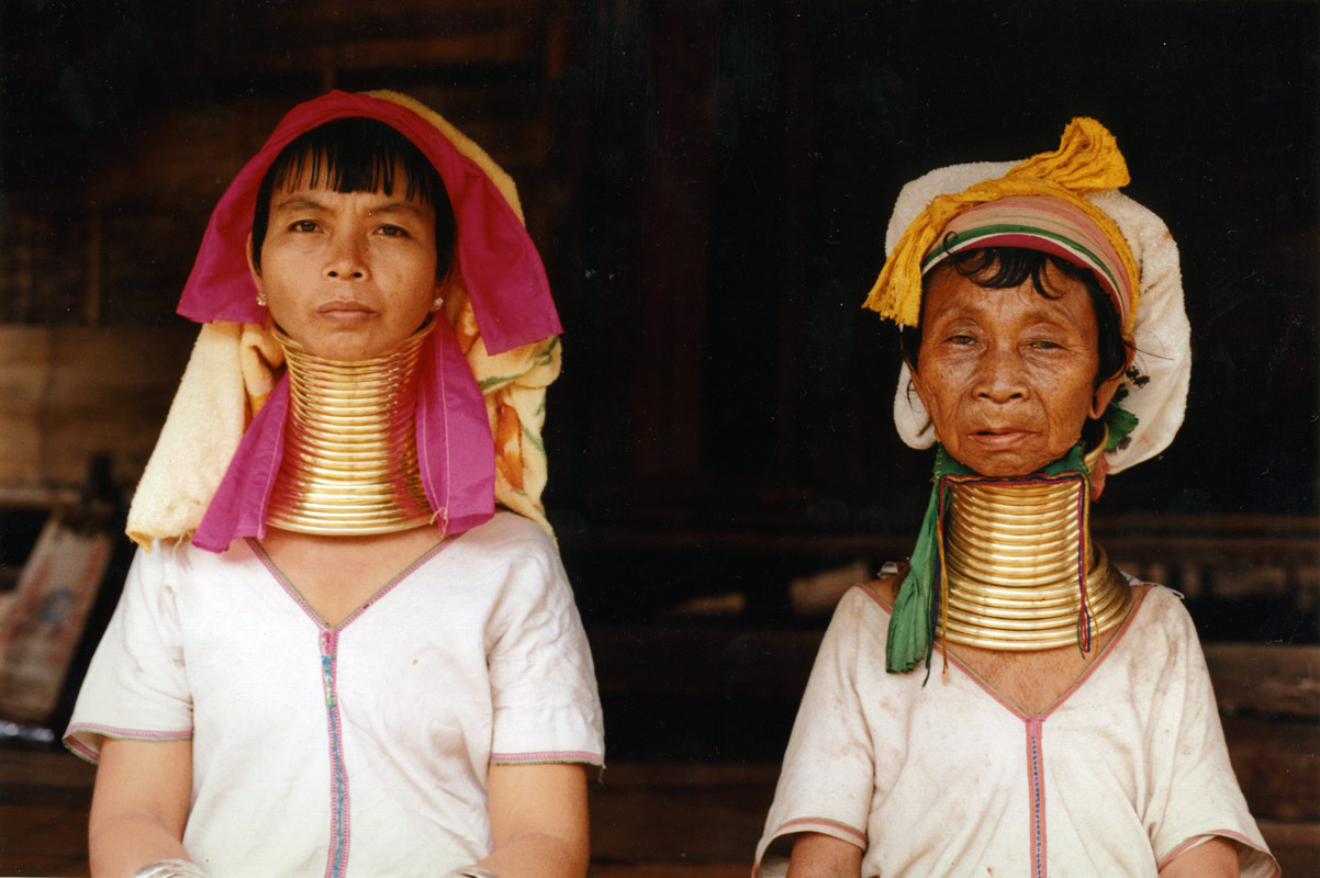 Mae Hong Son Travel Guide Amp Tours Cheap Indochina Tours