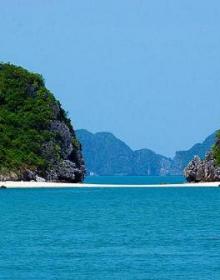 Travel Vietnam from Ho Chi Minh City