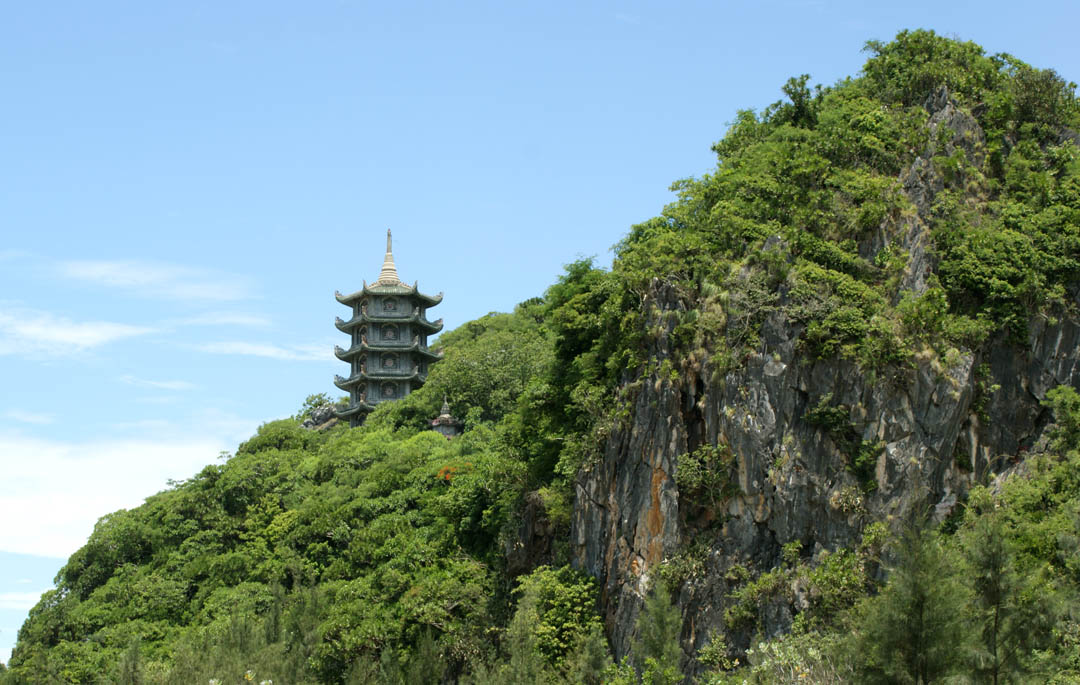 Marble Mountains Travel Guide Danang Travel Guide Amp Tours