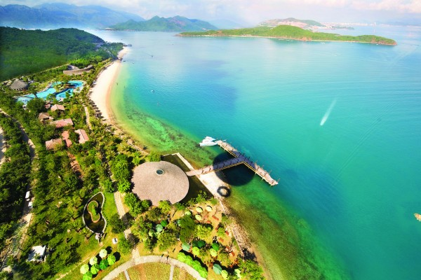 how travel to nha trang from saigon