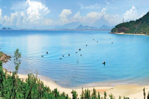 best beach in vietnam