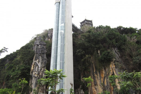 Marble Mountains travel guide