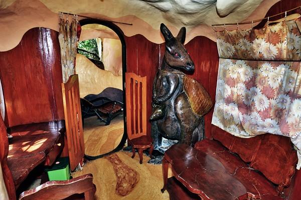 dalat travel, crazy house dalat