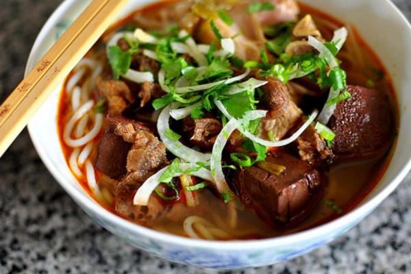 vietnam special food