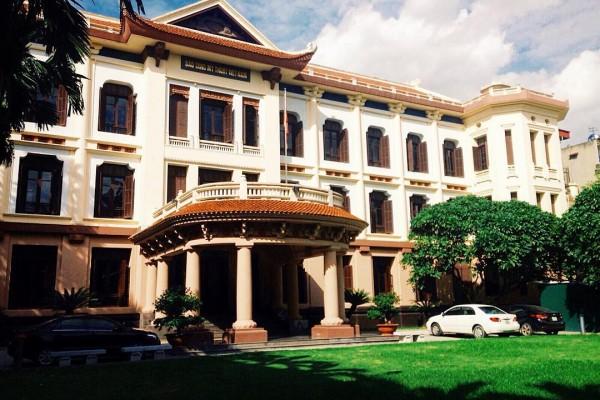 Vietnam Fine Arts Museum, vietnamese museum