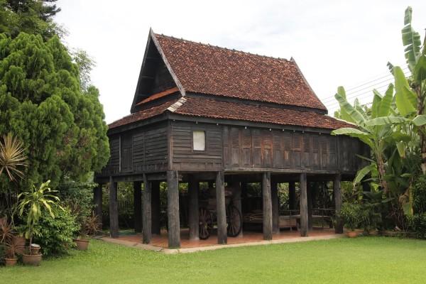 Ban Sao Nak, Lampang, Bangkok Tour, Travel, Holiday