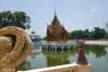 Bang Pa In, Bang Pa In Palace, Bangkok, Bangkok Tour