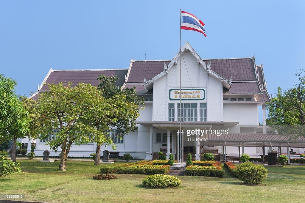 a biography of king ramkhamhaeng third king of the phra ruang dynasty Paul m handley-the king never smiles a biography of thailand's bhumibol adulyadej-yale university press (2006.