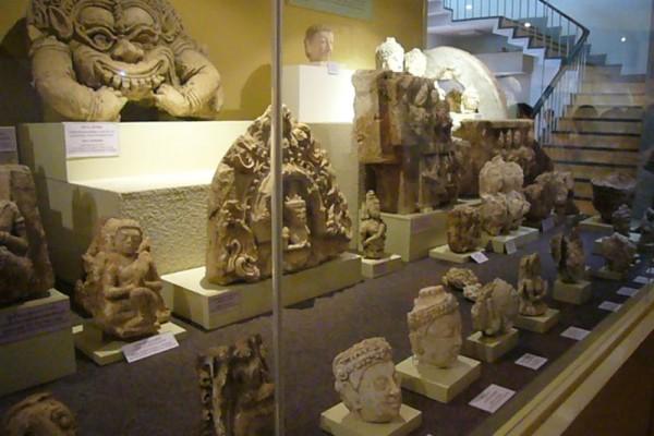 Ramkhamhaeng Museum, Bangkok, Sokhuthai