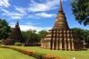 Si Satchanalai, Sokhuthai, Bangkok, Thailand Tour