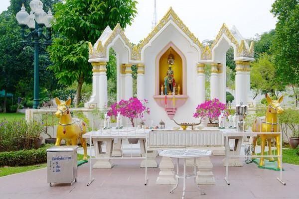 Vimarnmek Museum, Bangkok Tour, Travel, Holidays