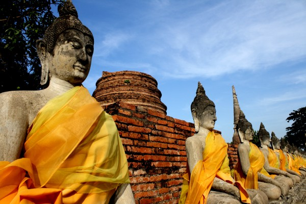 Wat Chai Mongkol, Vietnam tailor made holiday, Vietnam Tours
