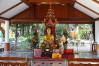 Wat Phrathat Lampang Luang, Lampang, Thailand