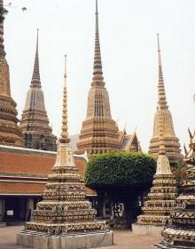 Wat Potangtai Pier 6