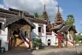Wat Si Chum, Sokhuthai, Travel to Thailand, Thailand Tour