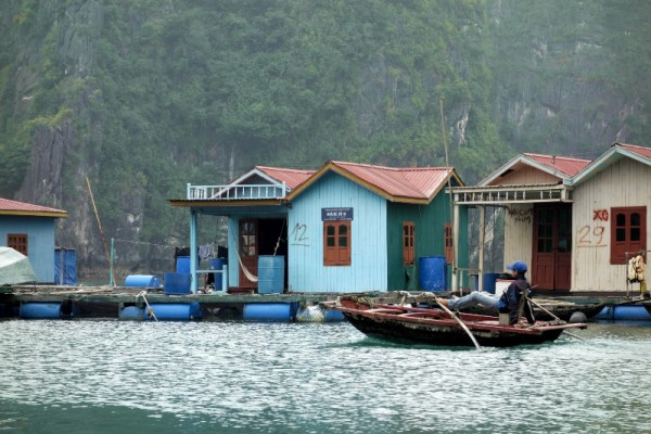 travel halong, how go to halong from hanoi