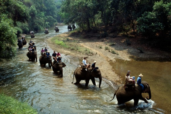 Tours Of Myanmar And Laos