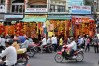Chinese town, Ho Chi Minh City, Saigon