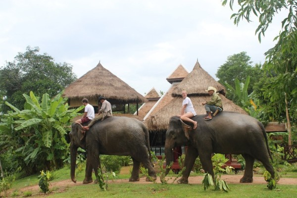 laos adventure tour, tour adventure to laos