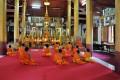 Wat Sene Temple, Luang Prabang, Laos
