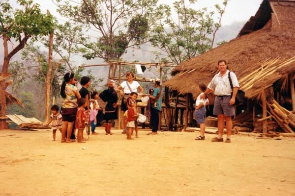 Lisu hill tribe Village Travel Guide, Thailand Tours