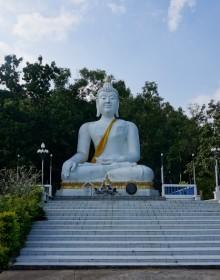 Tha Ton Temple, Chiang Mai, Thailand