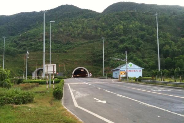 Hai Van Pass, Danang, Hue City, Vietnam