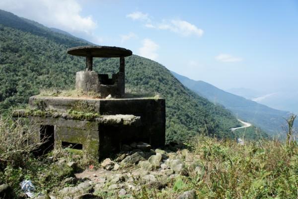 Hai Van Pass, Danang, Thua Thien Hue, VIetnam